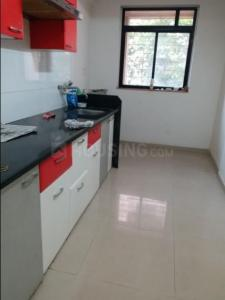 Gallery Cover Image of 900 Sq.ft 2 BHK Apartment for rent in Kasarvadavali, Thane West for 16500