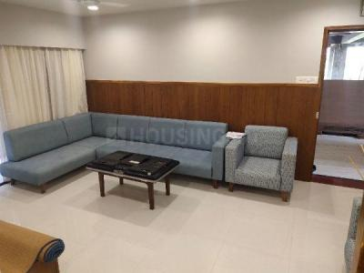Gallery Cover Image of 1117 Sq.ft 3 BHK Apartment for buy in Sevasi for 3500000