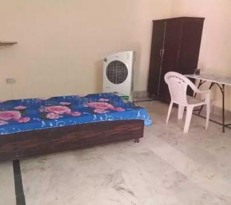 Bedroom Image of Like Home PG in Mahavir Enclave