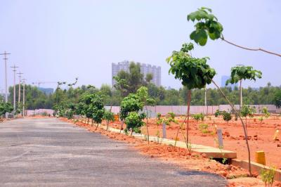Gallery Cover Image of 1200 Sq.ft Residential Plot for buy in Whitefield for 2877600