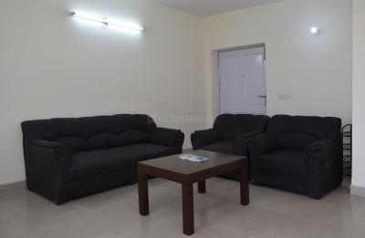 Gallery Cover Image of 1762 Sq.ft 3 BHK Apartment for rent in Sector 86 for 23000