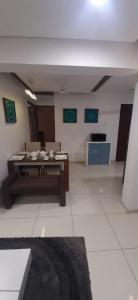 Gallery Cover Image of 1450 Sq.ft 2 BHK Apartment for rent in Avirat Silver Brook, Shilaj for 20000