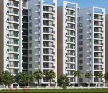 Gallery Cover Image of 661 Sq.ft 2 BHK Apartment for buy in GLS South Avenue, Sector 92 for 2302350