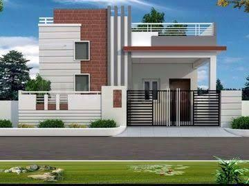 Gallery Cover Image of 800 Sq.ft 2 BHK Villa for buy in Semmancheri for 4200000