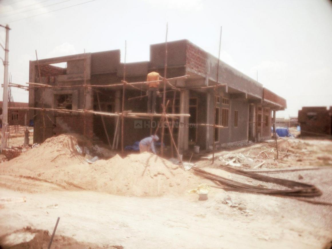 Building Image of 1200 Sq.ft 2 BHK Independent House for buy in Mallampet for 5800000