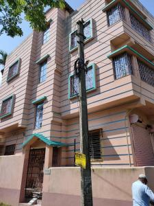 Gallery Cover Image of 350 Sq.ft 1 BHK Apartment for rent in Rajarhat for 5500
