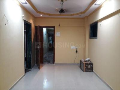 Gallery Cover Image of 670 Sq.ft 1 BHK Apartment for rent in Kanjurmarg East for 23000
