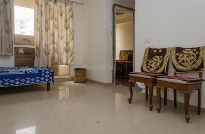 Gallery Cover Image of 1100 Sq.ft 2 BHK Apartment for rent in Sector 134 for 16000