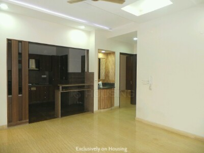 Gallery Cover Image of 1800 Sq.ft 3 BHK Independent Floor for buy in Surya Nagar for 16000000