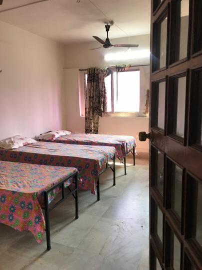 Bedroom Image of PG 4441855 Andheri East in Andheri East