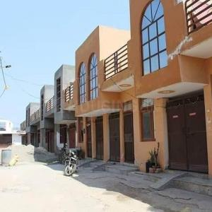 Gallery Cover Image of 756 Sq.ft 2 BHK Independent Floor for buy in Wave City for 2500000