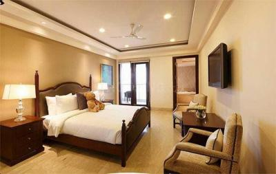 Gallery Cover Image of 1000 Sq.ft 2 BHK Independent Floor for buy in Sector 3, Sohna for 4000000