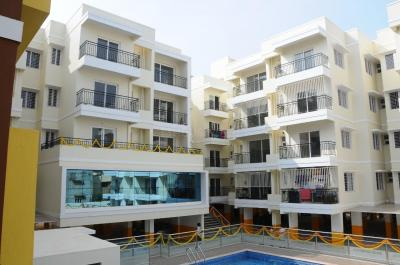 Gallery Cover Image of 1553 Sq.ft 3 BHK Independent Floor for buy in Master Classic Residency, Nehru Nagar for 8852100