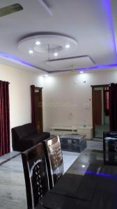 Gallery Cover Image of 1200 Sq.ft 1 BHK Independent House for rent in Manikonda for 10000