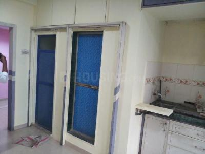 Gallery Cover Image of 340 Sq.ft 1 BHK Apartment for rent in Parel for 25000