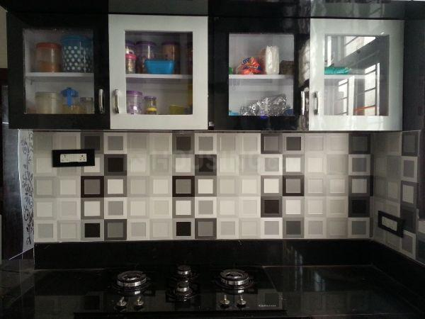Kitchen Image of 5000 Sq.ft 5+ BHK Independent House for buy in Bandlaguda Jagir for 12500000
