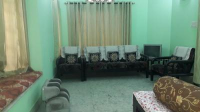Gallery Cover Image of 1500 Sq.ft 2 BHK Independent House for rent in Nandini Layout for 35000