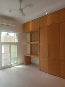 Gallery Cover Image of 3600 Sq.ft 3 BHK Independent Floor for rent in Anand Niketan for 250000