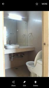 Bathroom Image of PG 4034676 Malviya Nagar in Malviya Nagar