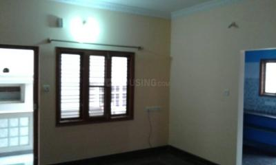 Gallery Cover Image of 1300 Sq.ft 2 BHK Independent Floor for rent in Bennigana Halli for 20000