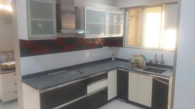 Gallery Cover Image of 995 Sq.ft 2 BHK Apartment for buy in Raojee Palladium Homes, Dhanori for 6200000