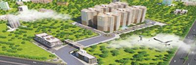 Gallery Cover Image of 900 Sq.ft 2 BHK Apartment for buy in Pyramid Heights, Sector 85 for 2400000