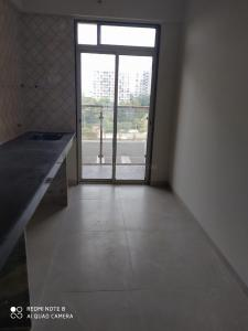 Kitchen Image of 1000 Sq.ft 2 BHK Apartment for buy in Wellwisher Kiarah Terrazo, Hadapsar for 6100000