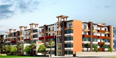 Gallery Cover Image of 2059 Sq.ft 3 BHK Apartment for buy in Rajarajeshware Parasmani Regency, Jayanagar for 21500000