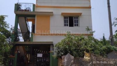 Gallery Cover Image of 1200 Sq.ft 2 BHK Independent House for rent in Gottigere for 10000