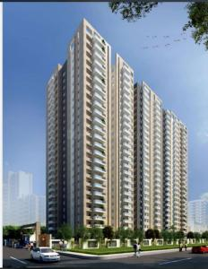 Gallery Cover Image of 1410 Sq.ft 2 BHK Apartment for buy in Hafeezpet for 4600000
