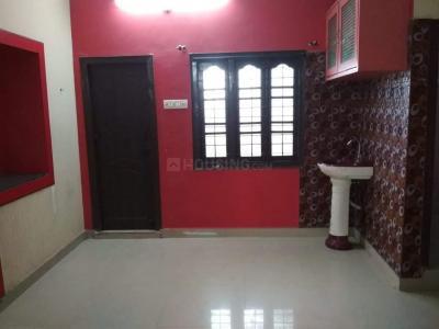 Gallery Cover Image of 1300 Sq.ft 2 BHK Apartment for buy in Shree Balaji Nilayam Apartments, Borabanda for 6500000