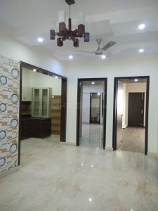 Gallery Cover Image of 1500 Sq.ft 4 BHK Independent Floor for rent in Paschim Vihar for 35000