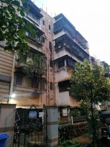 Gallery Cover Image of 500 Sq.ft 1 BHK Apartment for buy in Mira Road East for 4400000