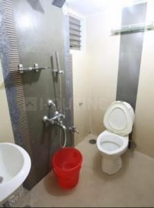 Bathroom Image of Sai O Nella Residences in Sanjaynagar