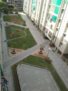 Gallery Cover Image of 1548 Sq.ft 3 BHK Apartment for rent in Bopal for 18000