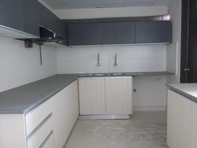 Gallery Cover Image of 2231 Sq.ft 3 BHK Apartment for rent in New Town for 35000