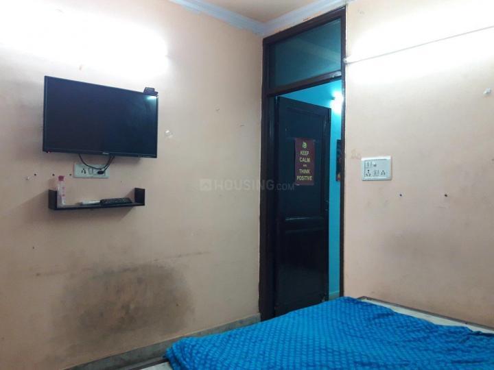 Bedroom Image of Haras PG in Patel Nagar