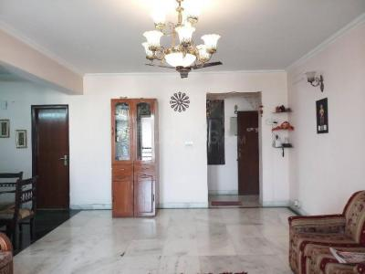 Gallery Cover Image of 1950 Sq.ft 3 BHK Apartment for buy in Sector 55 for 14000000