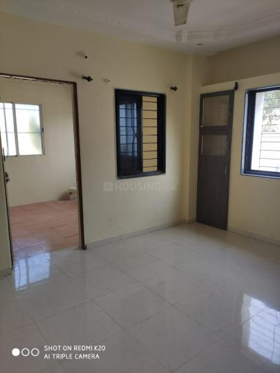 Hall Image of 475 Sq.ft 1 RK Apartment for buy in Dhanori for 2300000