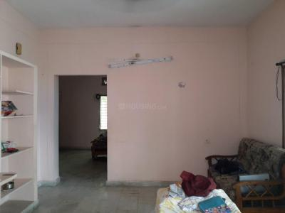 Gallery Cover Image of 1600 Sq.ft 2 BHK Independent Floor for rent in Kothapet for 13000