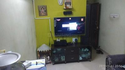 Living Room Image of Bhoomi Solutions in Borivali West