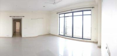 Gallery Cover Image of 1950 Sq.ft 3 BHK Apartment for rent in Unitech Heights, Knowledge Park 2 for 15000