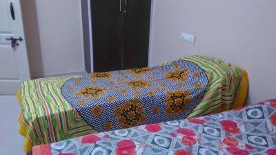 Bedroom Image of Sri Shobha PG in Rayasandra