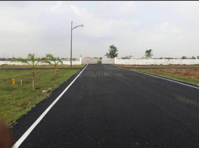 1041 Sq.ft Residential Plot for Sale in Mannivakkam, Chennai