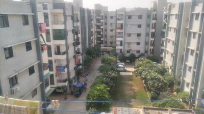 Gallery Cover Image of 736 Sq.ft 1 BHK Apartment for buy in Mahadev Shree Nand City, Janta Nagar for 1700000