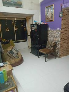 Gallery Cover Image of 350 Sq.ft 1 RK Apartment for buy in Goregaon East for 6500000