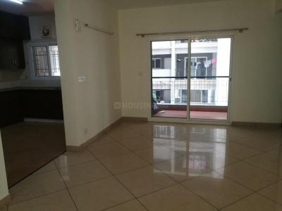 Gallery Cover Image of 1790 Sq.ft 3 BHK Apartment for buy in Sobha Chrysanthemum, Kothanur for 9100000