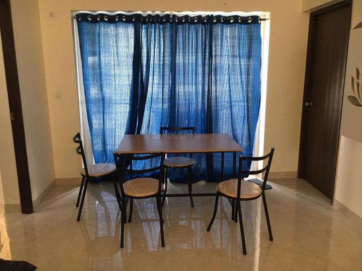 Living Room Image of Zolo Millennium in Sholinganallur