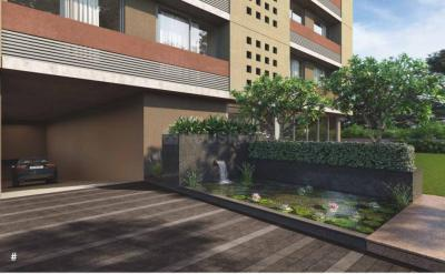Gallery Cover Image of 2585 Sq.ft 3 BHK Apartment for buy in Samyak 49, Navrangpura for 15510000