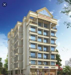 Gallery Cover Image of 665 Sq.ft 1 BHK Apartment for buy in SR SM Paradise, Taloja for 3500000